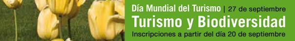 Este fin de semana, actividades en la naturaleza para celebrar el Día Mundial del Turismo